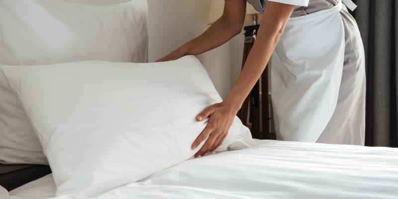 Impresa di pulizie hotel