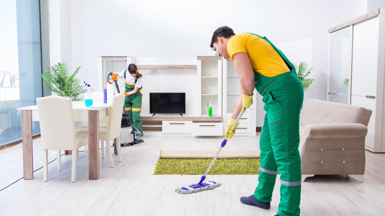 Impresa di pulizie venezia