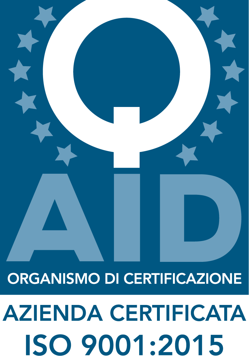aid iso 9001